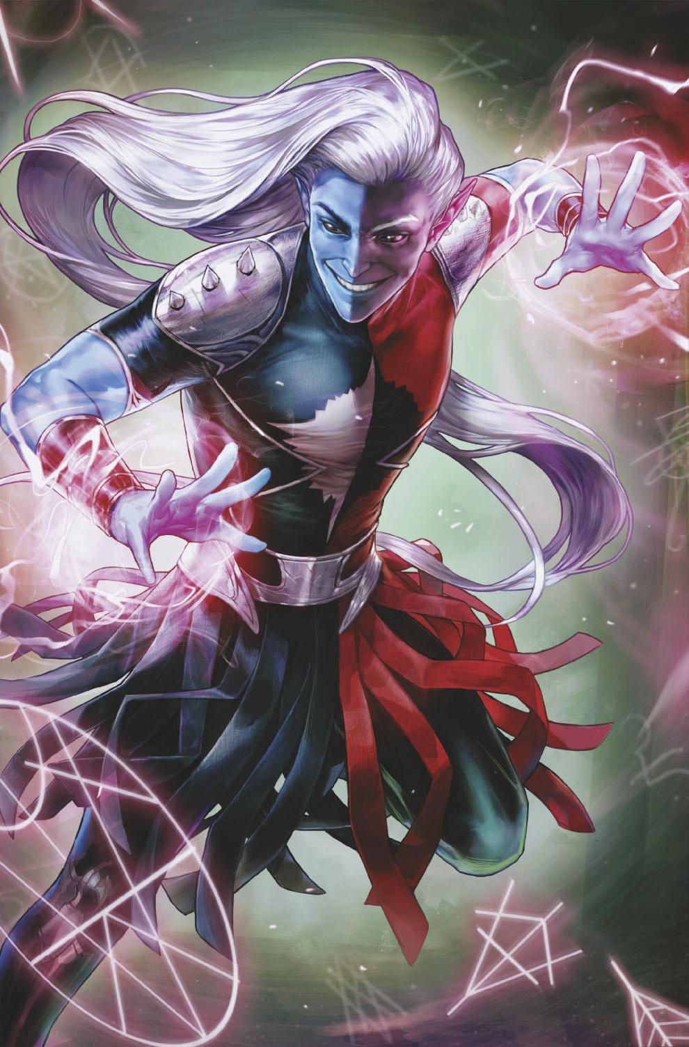 Malekith Przeklęty (Marvel)