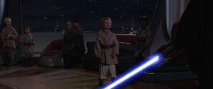The Second Jedi Purge