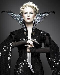 Ravenna The Queen
