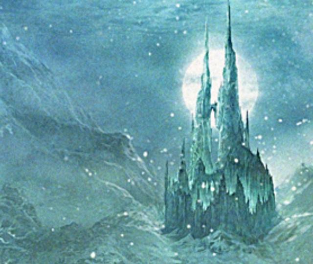 Jadis' Castle