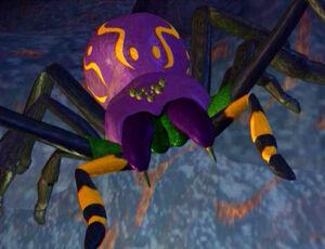 Tarantulas beast wars