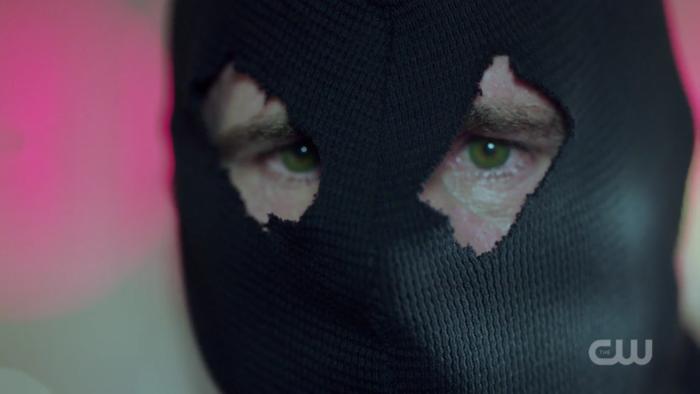 Czarna Maska (Riverdale)