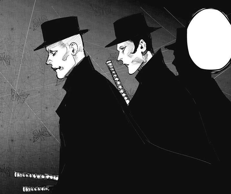 V (Tokyo Ghoul)