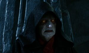 Palpatine-Sidious Rise of Skywalker