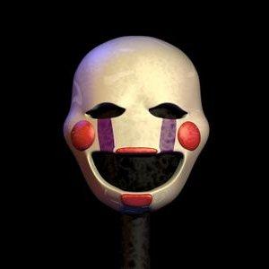 Marionetka (FNaF)
