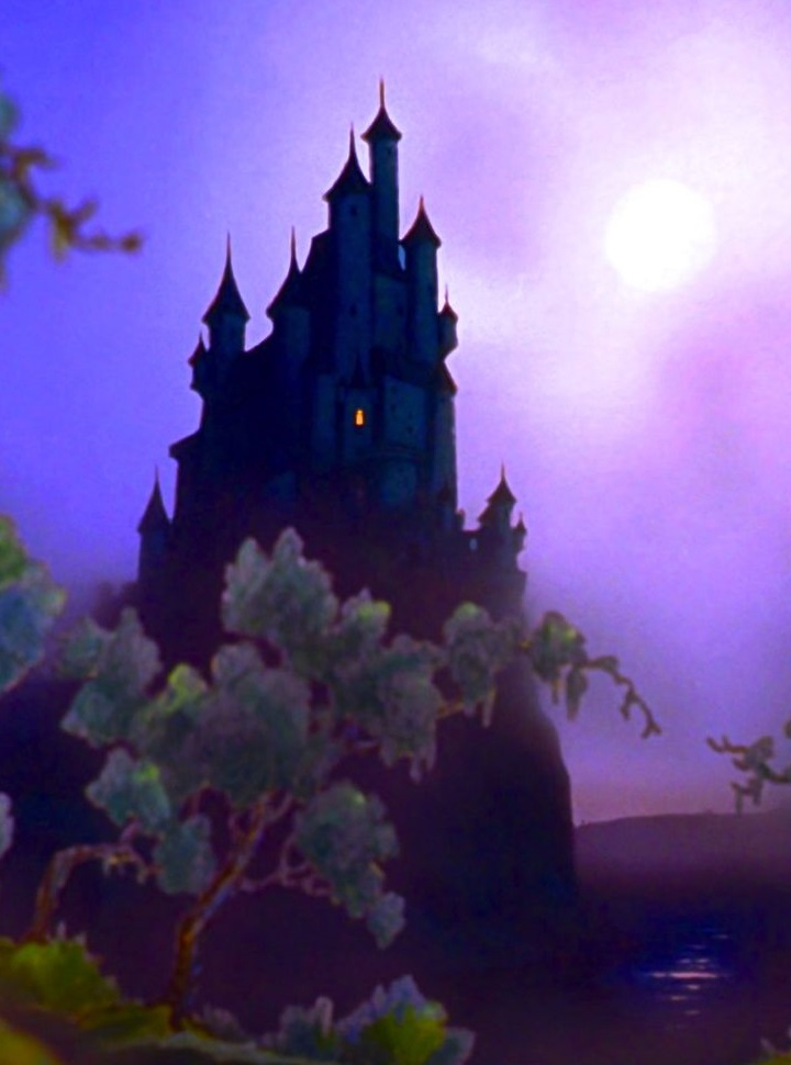 Evil Queen's Castle