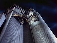 Zedd's Moon Palace