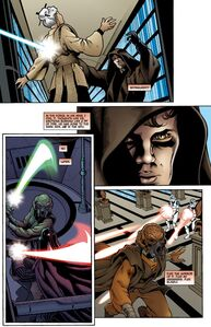 Second Jedi Purge