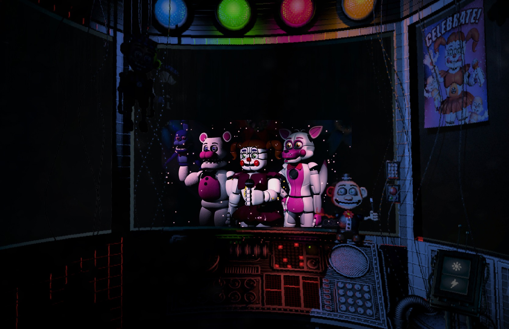 Circus Baby's Entertainment and Rental