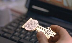 Basileus Machine Key