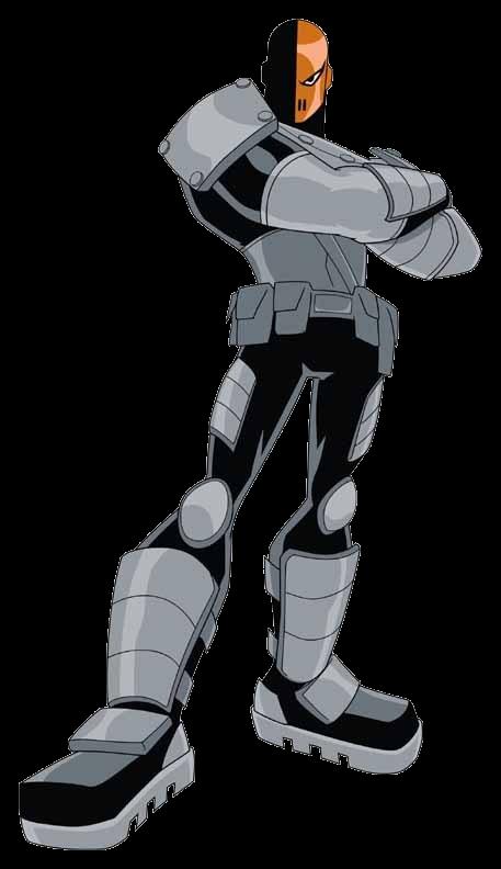 Slade (Młodzi Tytani)