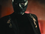 Czarna Maska (DC Extended Universe)