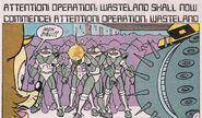 The Operation Wasteland