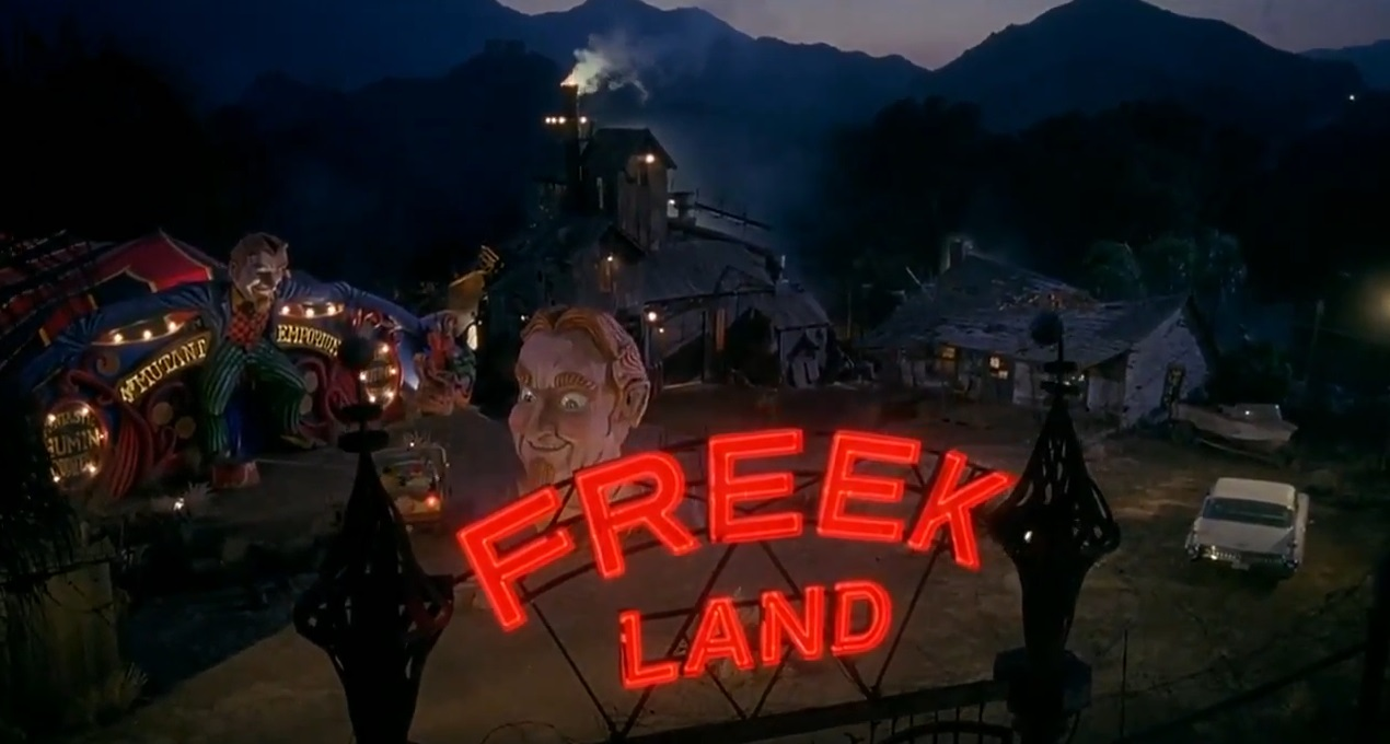 Freek Land