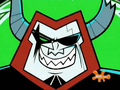 Pariah Dark grin