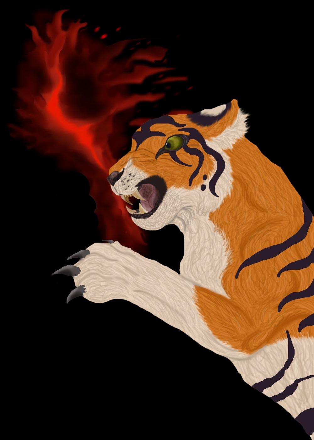 Malevolent Tigers
