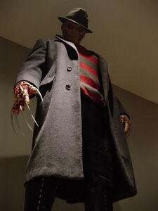 The Freddy Krueger Entity