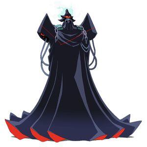 Dark Lord Alexis Kerib