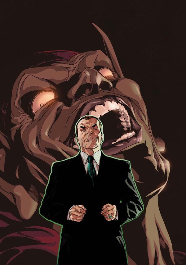 Norman Osborn (Marvel)