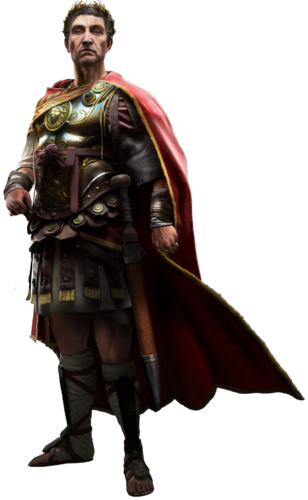 Juliusz Cezar (Assassin's Creed)