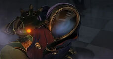 Mysterio (Spider-Man: Shattered Dimensions)