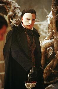 Erik The Phantom