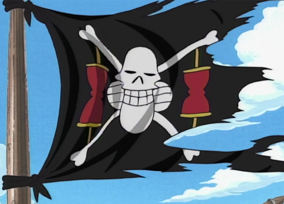 Piraci Don Kriega