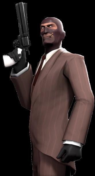 Szpieg (Team Fortress 2)