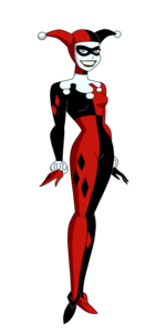 Harley Quinn (DC Animated Universe)