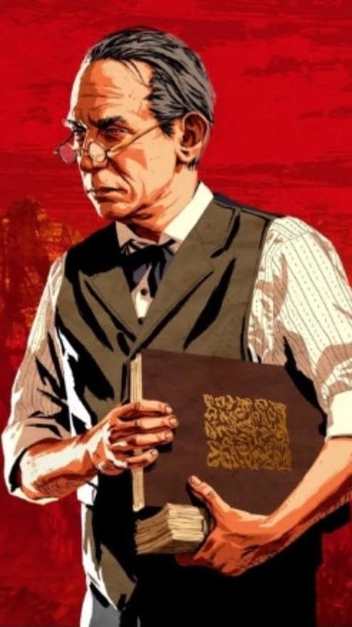 Leopold Strauss