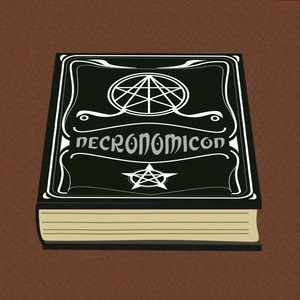 Necronomicon (South Park)