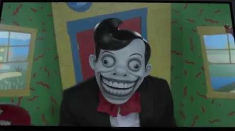 Mister Chuckle Teeth (song)