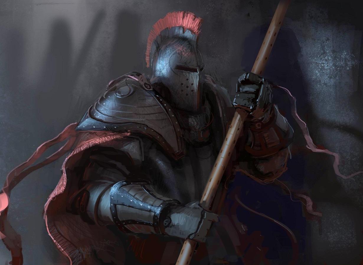 Knights of Cerebus