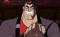 Paine evil grin
