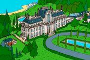The Cherrywood Manor