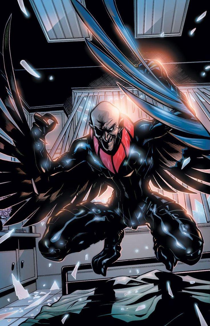 Vulture (Marvel)