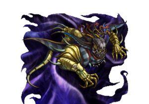 Mateus the Dark Emperor