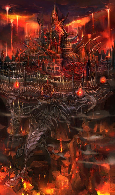 Underworld (Kid Icarus)