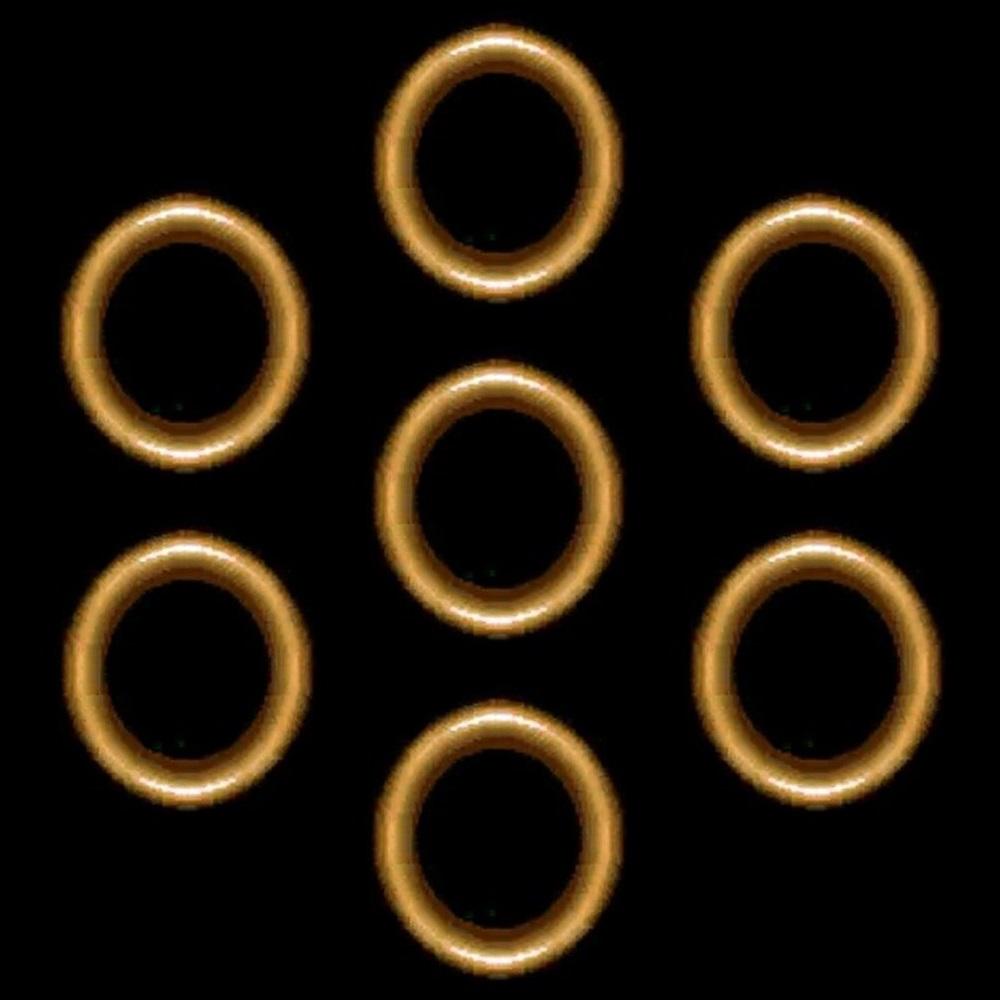 Dark Rings (Sonic)