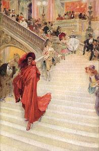 The Phantom of the Opera novel