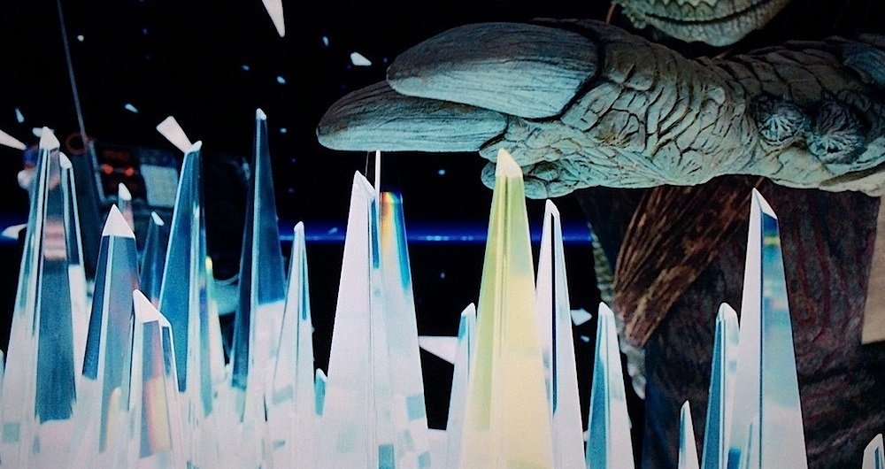 Crystals (Land of the Lost)