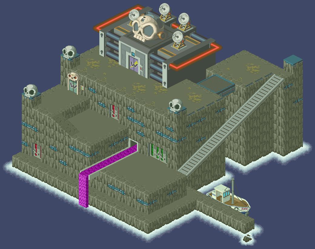 WWW Castle