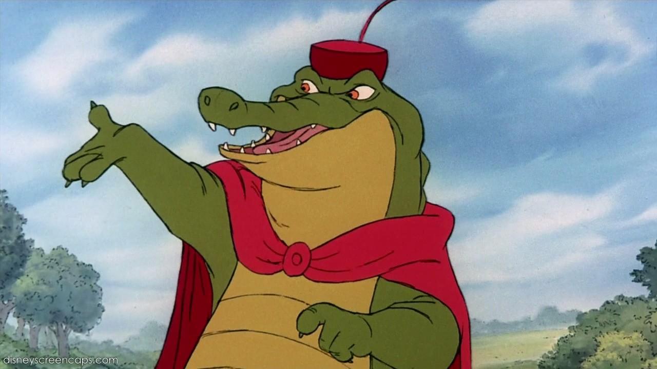 Kapitan Krokodyl