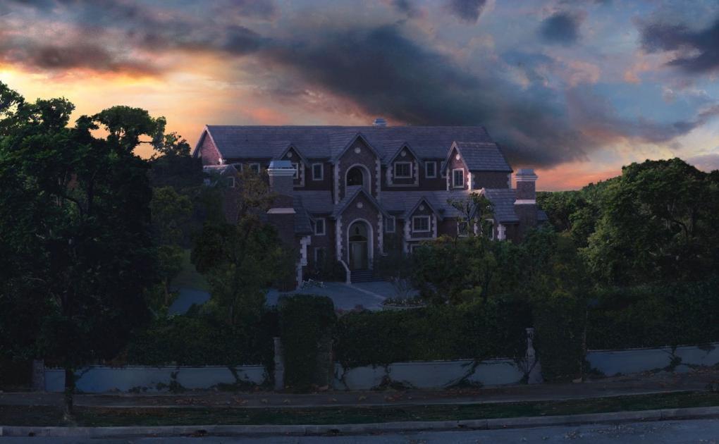 Eckly Manor
