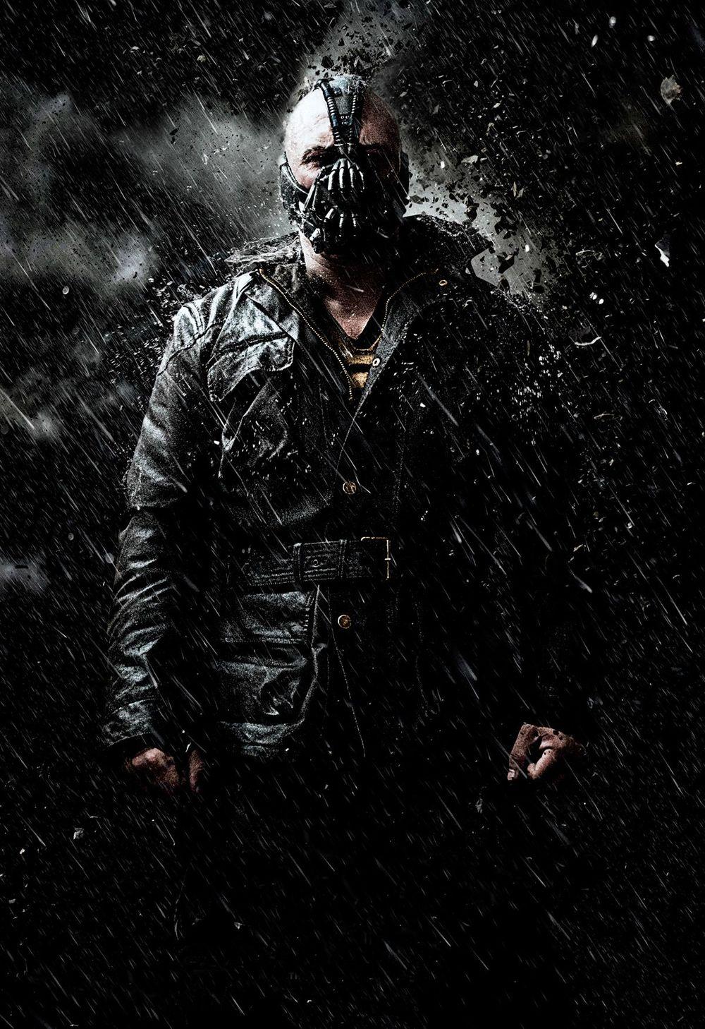 Bane (Mroczny Rycerz powstaje)