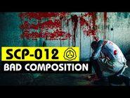 SCP-012 - Bad Composition (SCP Orientation)