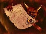 The Devil's Contract