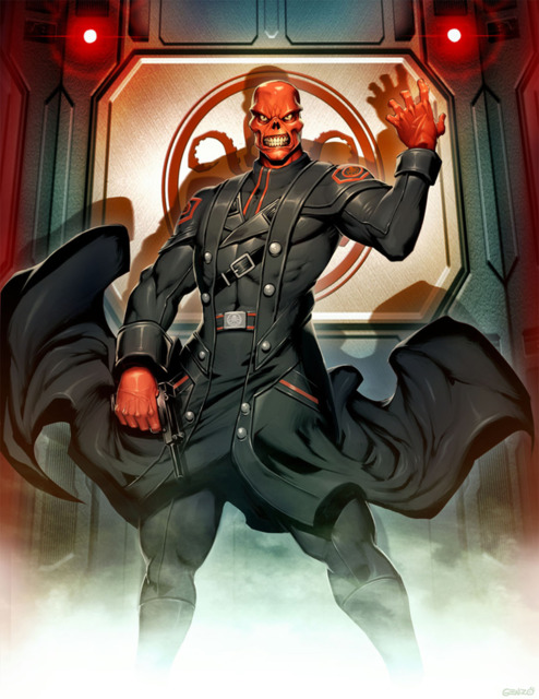Red Skull (Marvel)
