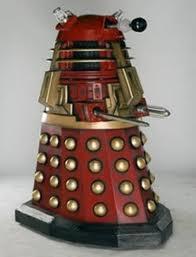 Naczelny Dalek