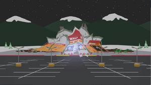Wall-Mart death